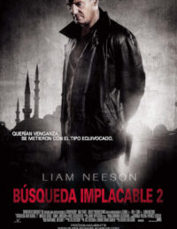 Busqueda-implacable