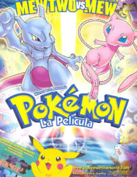 pokemon la pelicula 1998