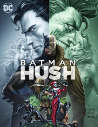 batman hush 2019