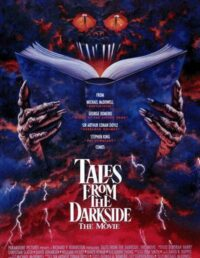 Tales from the Darkside español latino