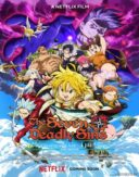 The Seven Deadly Sins the Movie Prisoners of the Sky español latino